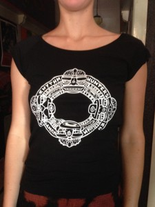 Womens' Shirt