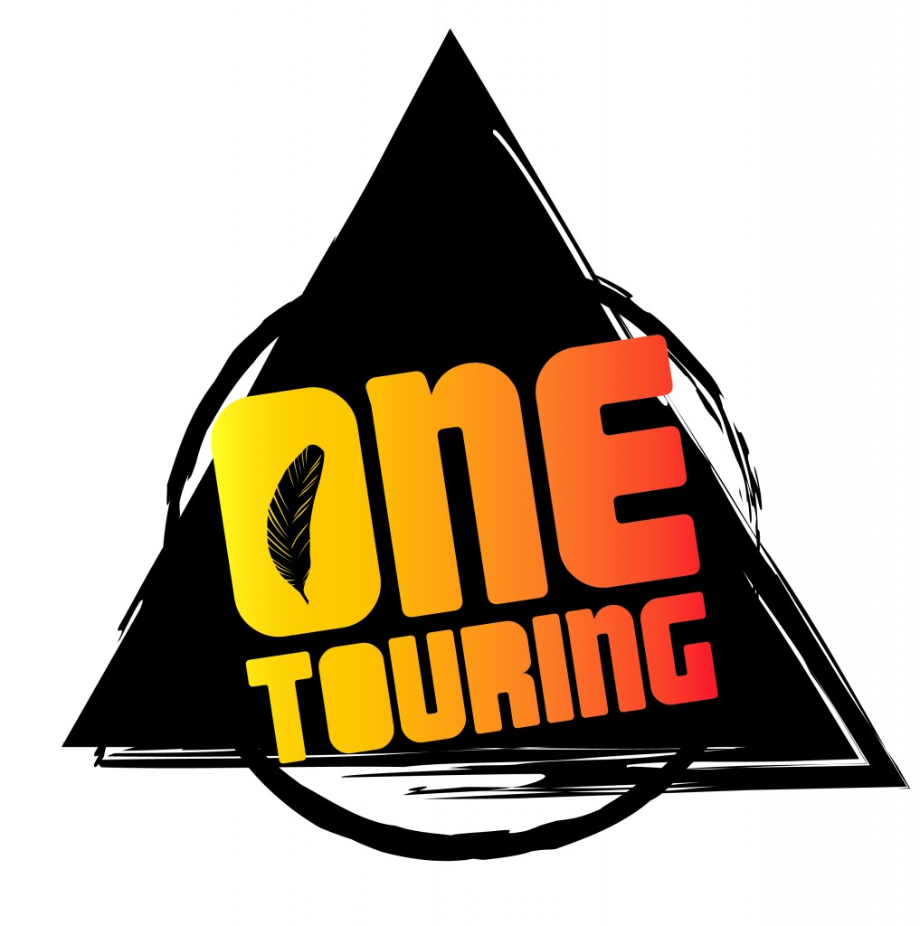 One Touring all Logos-01