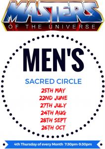 Mens Sacred Circle-6