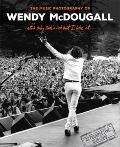 Wendy McDougall