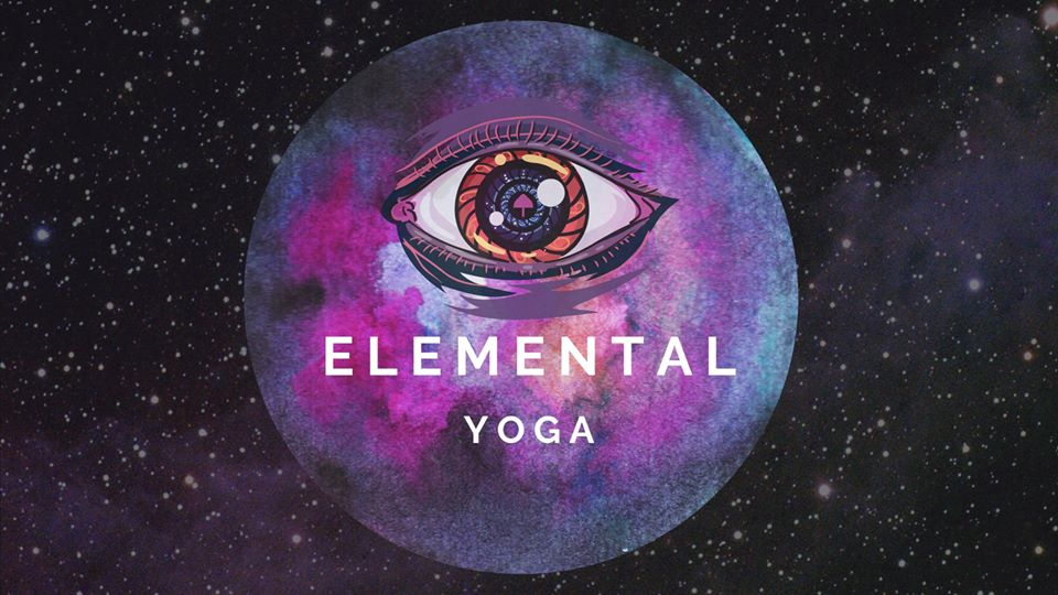 Elemental yoga with lilly